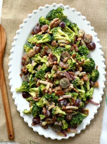 Broccoli-Salad