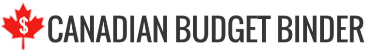 Canadian Budget Binder Logo