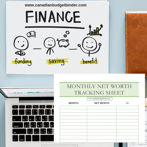 net worth tracking sheet covernet worth tracking sheet cover