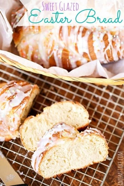 Sweet-Glazed-Easter-Bread