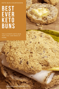 best ever keto buns