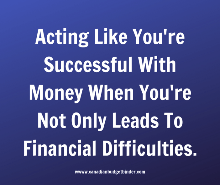 Financial Difficulty Quote