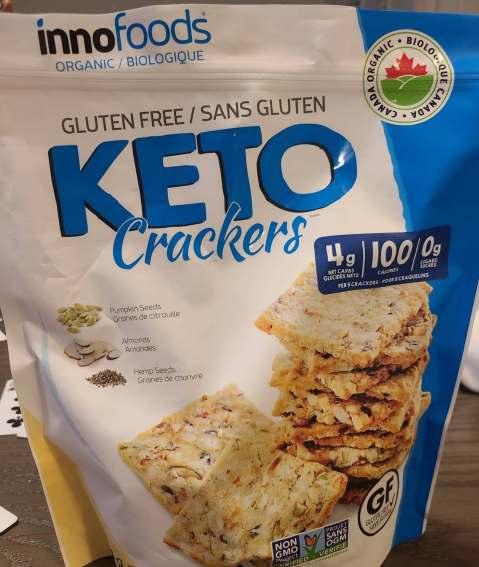 keto snacks Costco