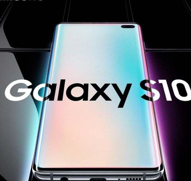 S10 Galaxy Phone
