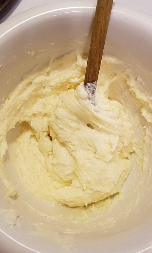 easy fathead dough