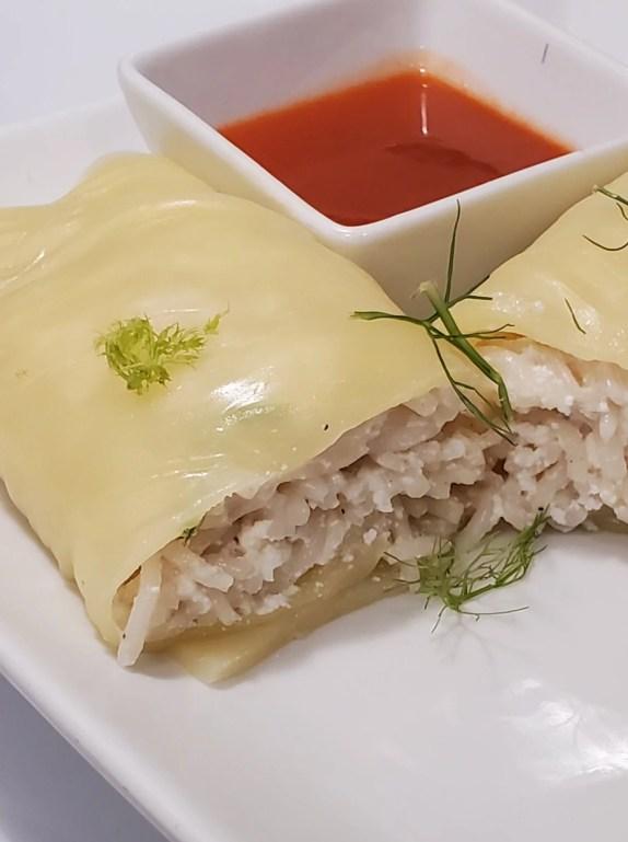 cheese wraps