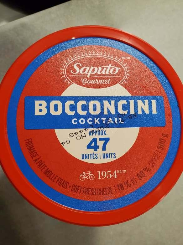 Saputo Bocconcini