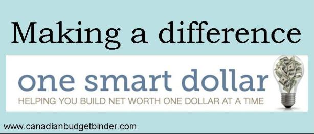 OneSmartDollar-making-a-difference