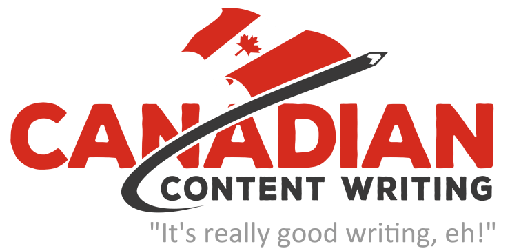 Canadian Content Writing can help you through a re-brand