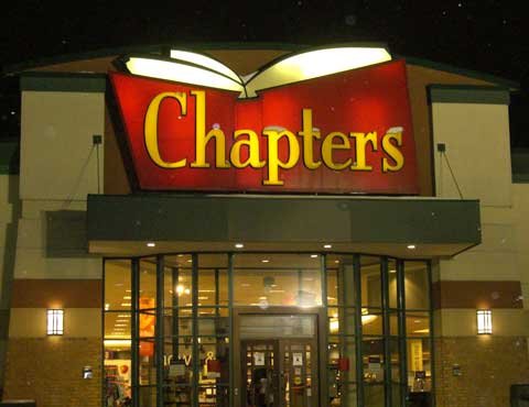 Chapters Indigo Massive Clearance Sale - Up To 90% Off Items