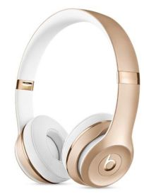 Beats Solo3 Wireless On-Ear Headphones - $329 @ Apple