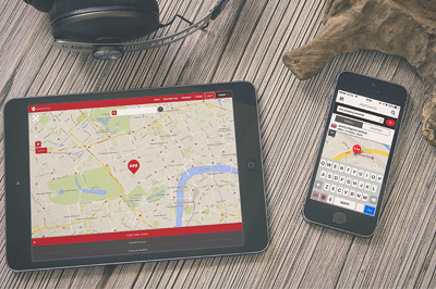 What3words – Making Addressing Easier