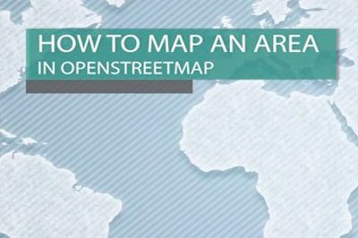 Learn How To Map in OpenStreetMap