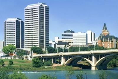 GIS jobs in Saskatoon