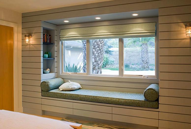 contemporary window design ideas for home