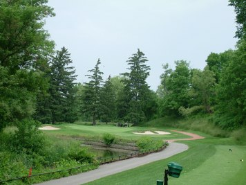 Sunningdale Golf Club