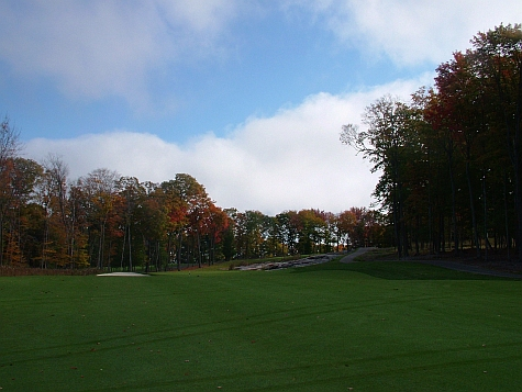 Rocky Facelift: The Rock's Opener Changes From a Two-shot Hole, into a Par-5