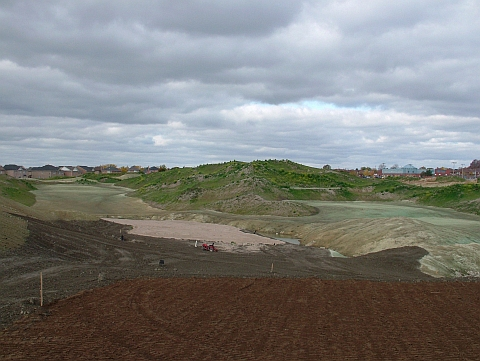 Double greens and other interesting features will abound at Turnberry