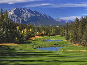 Gary Browning's Stewart Creek north of Calgary