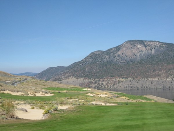 Sagebrush Golf