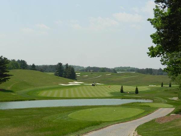 12 Canadian Courses In Top 100 Outside Of The U S Golf Digest Canadiangolfer Com