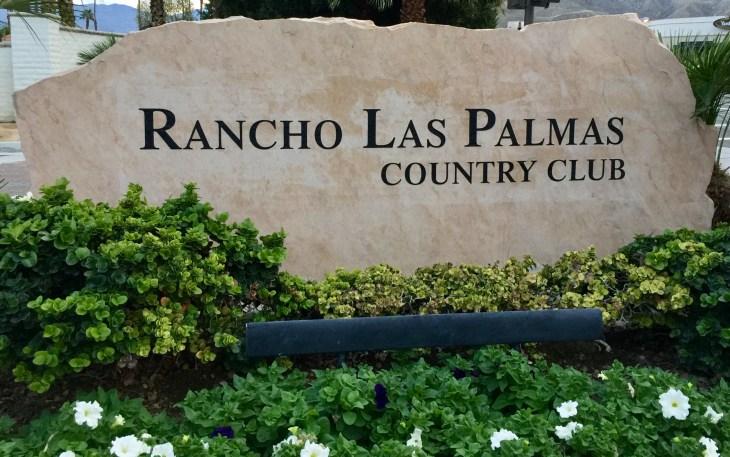 Rancho Las Palmas