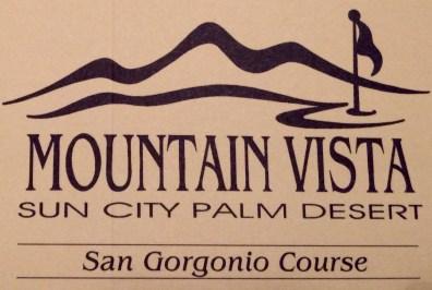 Santa Gorgonio Course