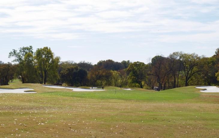 Bear Creek Golf Club 1st