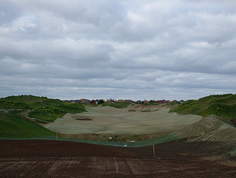 Eagles Nest West? Turnberry's opener has the look of its longer sister course