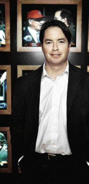 Brad Pelletier: IMG's main man in Canada departs after 15 years.