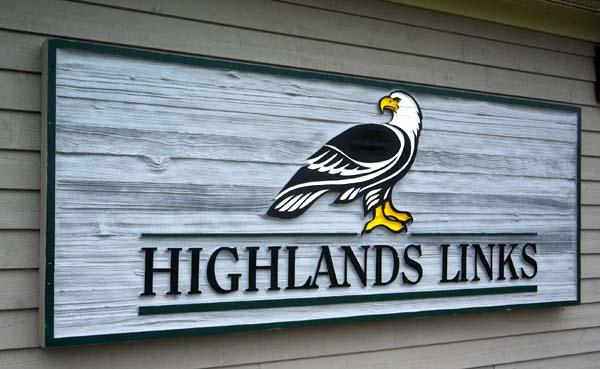 Highlands Links