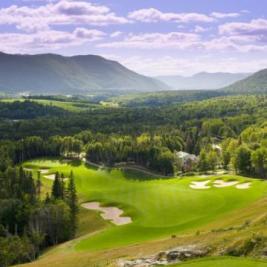 Humber Valley Golf Club