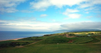 Cabot Links Inverness Nova Scotia