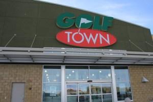 Golf Town