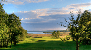 Estonian Golf and Country Club, Estonia