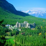 Golf Courses We Love: Banff Springs
