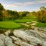 Challenge Muskoka's Rock 'n' Roll Fairways