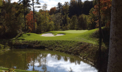 Copper Creek Golf Club, Kleinburg, Ontario