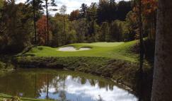 Copper Creek Golf Club, Kleinburg, Ontario