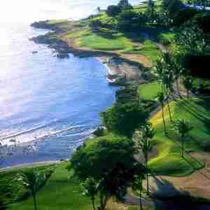 Casa de Campo, Teeth of the Dog golf course, Aerial View (Image: Casa de Campo)