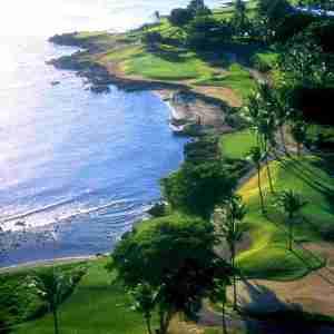 Casa de Campo, Teeth of the Dog golf course, Aerial View (Image: Casa de Campo)