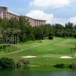 Are Shorter Courses Golf's Future?