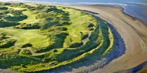 Waterville Golf Links, Ireland (Image: Waterville Golf Links)