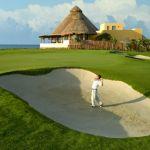 El Cameleón golf course, Fairmont Mayakoba, Mexico (Image: Fairmont)