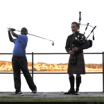 Calling Golfers of Scottish Heritage