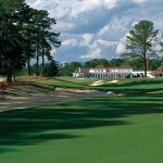Christmas Dreams Come True in Pinehurst