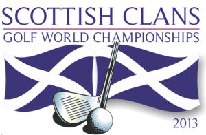 Scottish Clans Golf World Championship 2013 (Image: Platinum Golf Scotland)