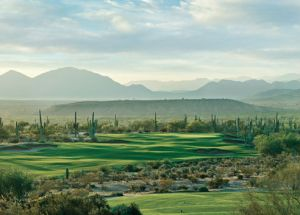 We-ko-pa Saguero course (Image: We-ko-Pa Golf Club)