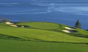 Algonquin Golf Course Hole #12 (Image: Algonquin Golf Course)