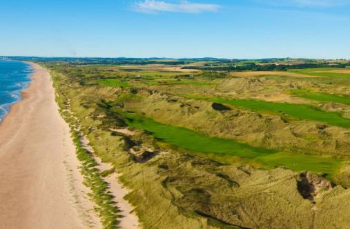 Trump International Golf Links 2 (Image: Trump International Golf Links)